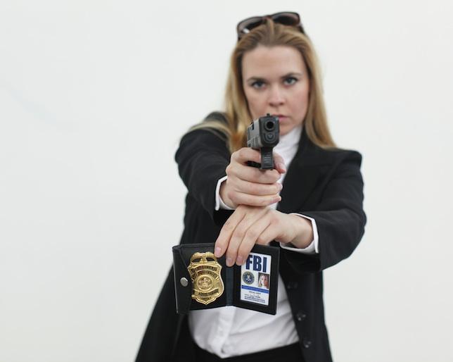 female agent sex ve filmu