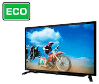 Super Eco Mode Sharp Aquos LC-32LE185i 32 Inch