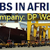 Urgent Recruitment to Africa - DP World | Apply Now