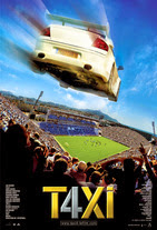 Watch Taxi 4 Online Free in HD
