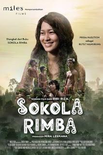 Download Film Sokola Rimba (2013) Full Movie