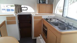 LAGOON 380 S3