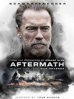 Aftermath Movie Poster 3