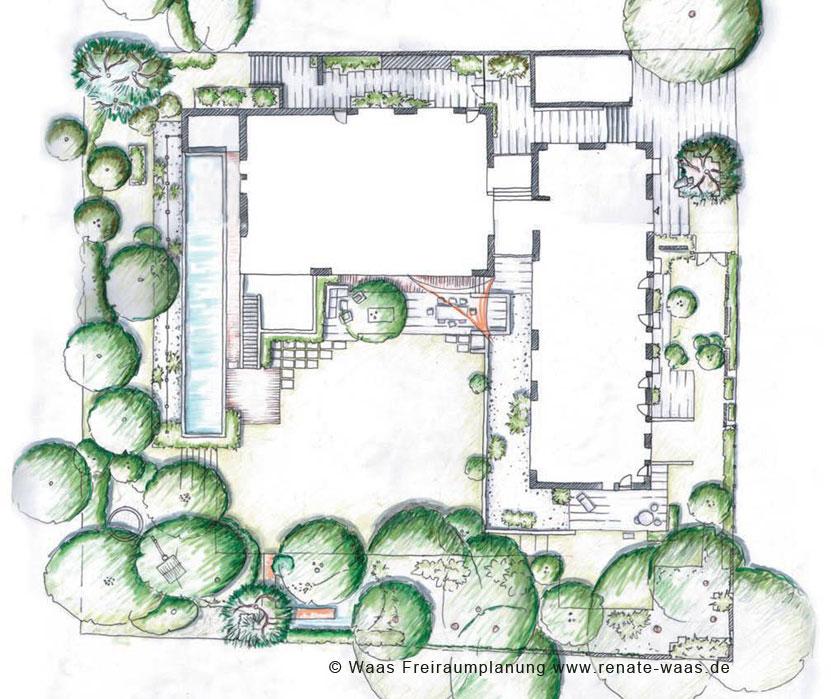Gartenblog zu Gartenplanung, Gartendesign und Gartengestaltung ...