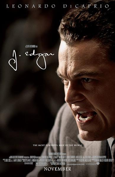 Poster of J.Edgar 2011 Dual Audio 720p BluRay x264 AAC ESubs Download