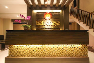Hotelier Jobs -  GSA (Staff/DW) at Bali Chaya Hotel