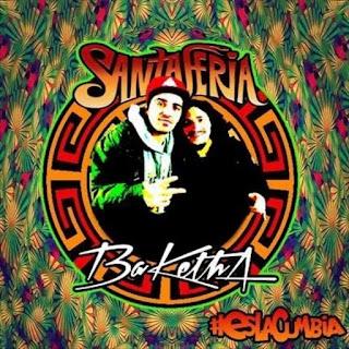 baketha santa feria es la cumbia