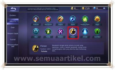 Hero Baru Lesley Mobile Legends Desainnya Keren!