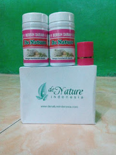 Obat Herbal Tradisional Gatal Selangkangan Hitam