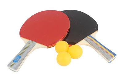lựa chọn vợt bóng bàn giá rẻ