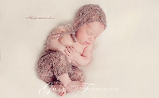 Recién nacido. Galart fotografos. Newborn