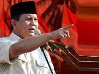 "Prabowo cuma bilang ""Bangsa asing anggap Presiden bisa dibeli"" BUKAN ngajak Makar"