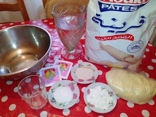 أسهل و أسرع و أنجح طريقة لصنع البغرير من مطبخي 1