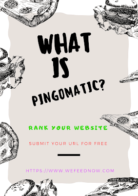 ping your url, ping your website, pingomatic, what is pingomatic, submit free in pingomatic, rank your website with pingomatic,