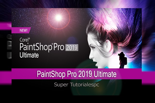 Corel Paint Shop Pro 2019
