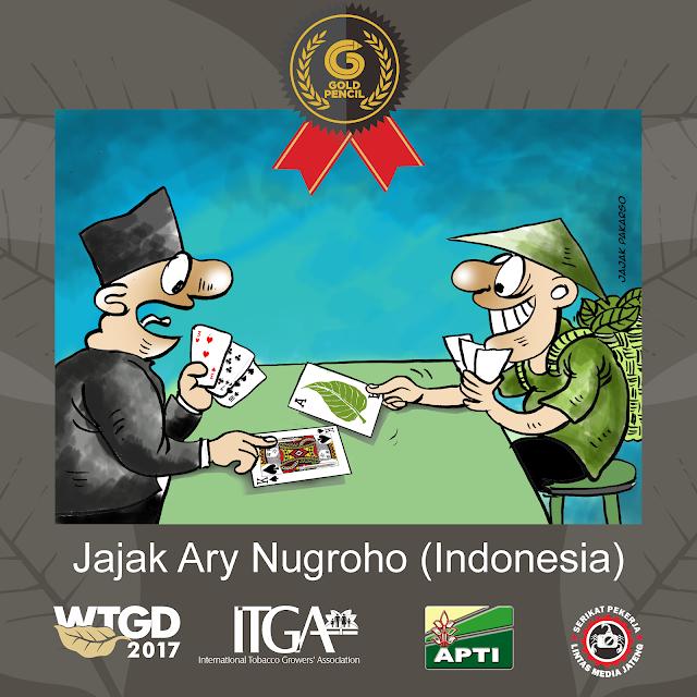 INDONESIA_Jajak Ary Nugroho