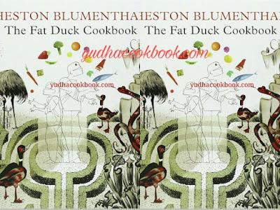 THE FAT DUCK COOKBOOK - Heston Blumenthal