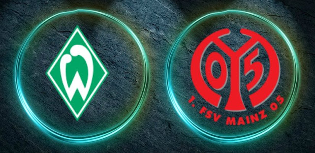 Werder Bremen vs Mainz 05 Full Match & Highlights 16 December 2017