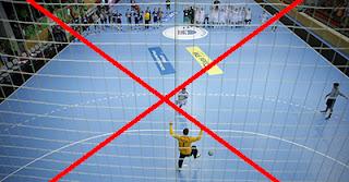 definición por shoot-outs en handball sueco