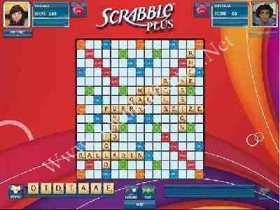 how to play scrabble card game
