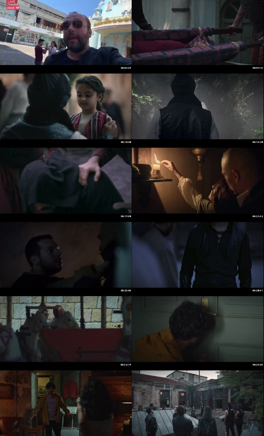 The Protector 2018 Complete S04