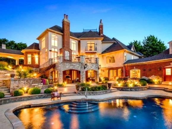 bina rumah banglo atas tanah sendiri interior design pinjaman perumahan