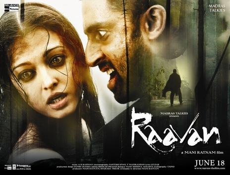 Raavan Full Movie Download, Raavan 2010 Hindi Full Movie Download HD Free MKV AVI MP4, Raavan Hindi Full Movie Watch Online, Raavan Watch Online Full Movie 720p HD.