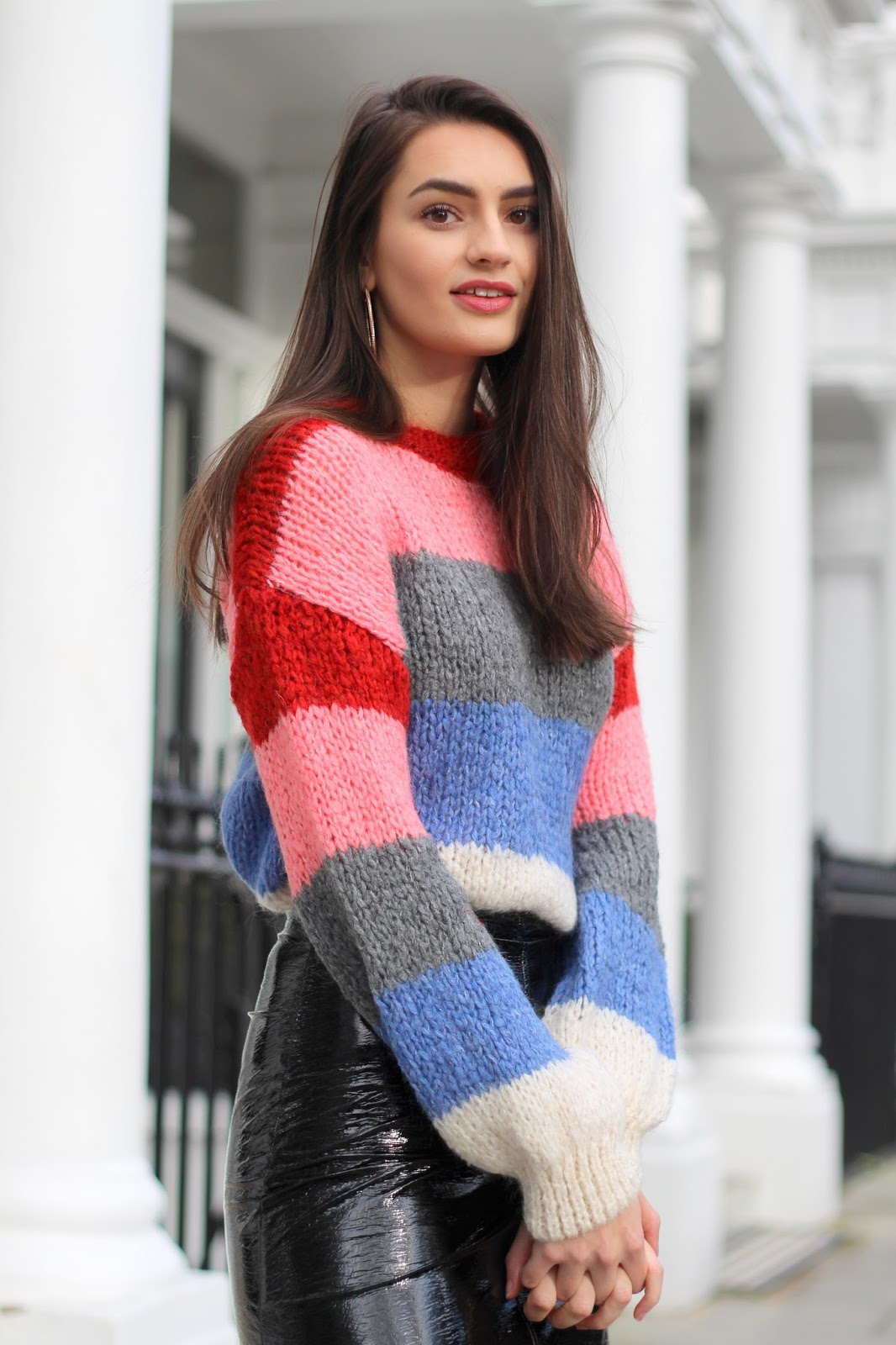fashion blogger london street style peexo