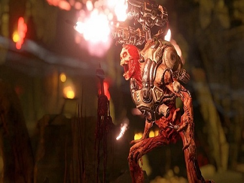 DOOM 2016 Game Free Download