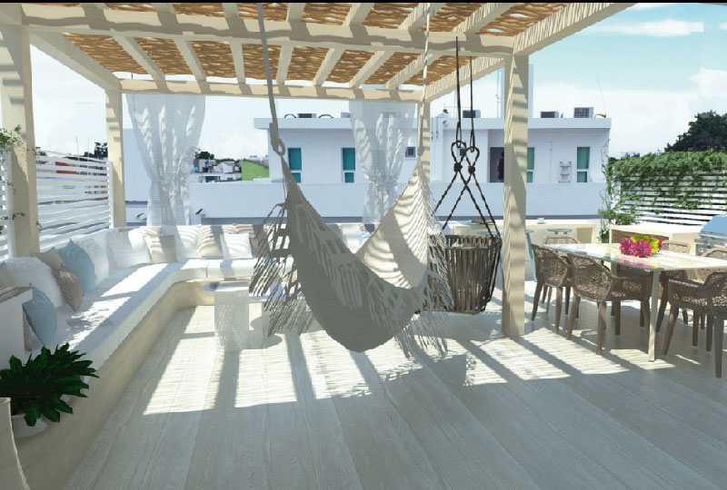Come trasformare la tua terrazza in un angolo di relax | Blog di ...