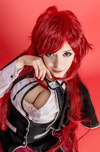 rias gremory wallpaper android