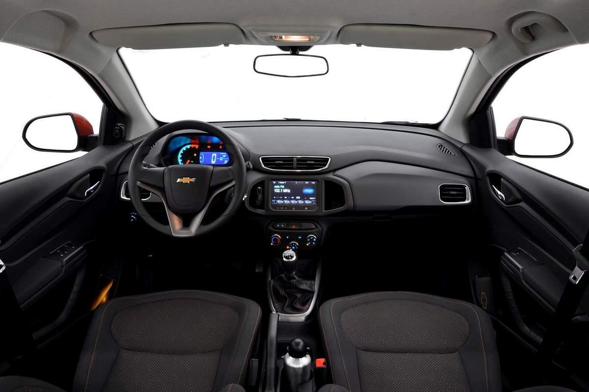 Chevrolet Onix Detalhes Dos Kits De Personaliza O Car