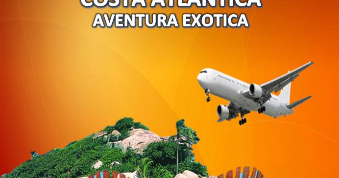 Paquete tur stico costa atl ntica todo inculido turismo - Agencia de viajes diana garzon ...