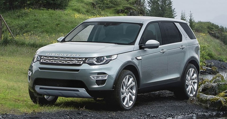 land rover recalls 22k discovery sports evoques with transmission problems. Black Bedroom Furniture Sets. Home Design Ideas