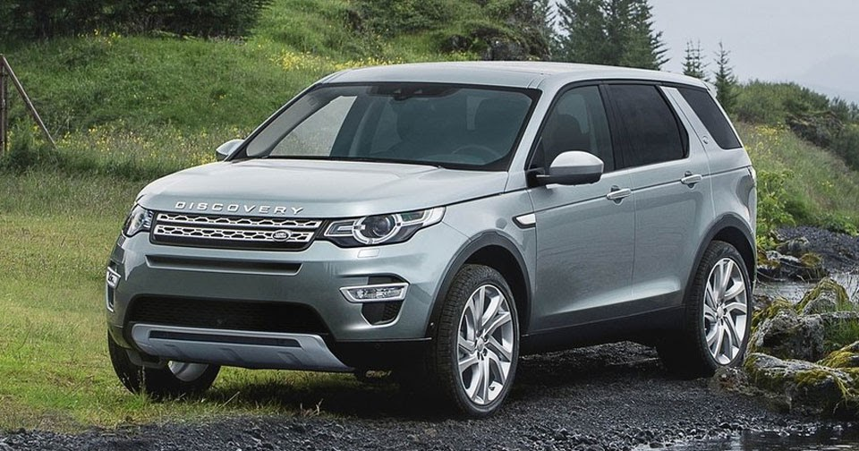 land rover recalls 22k discovery sports evoques with. Black Bedroom Furniture Sets. Home Design Ideas