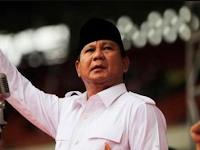 Prabowo Keselo Lidah, Pelopor 98: Kedoknya Terbuka Di Depan Jutaan Umat Islam