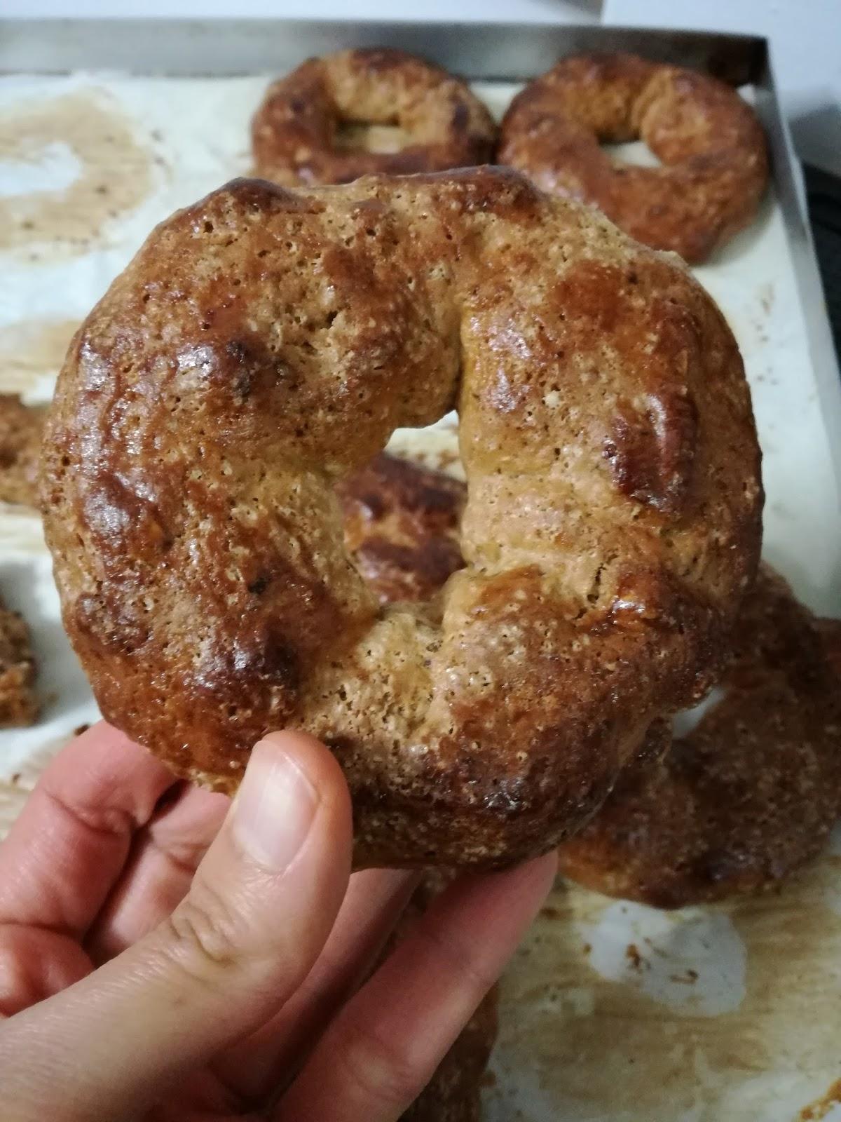 I Dolci Natalizi Napoletani.An Experimental Cook Roccoco Dolci Di Natale Napoletani