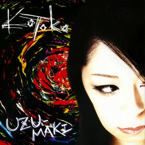 Download kotoko UZU-MAKI rar, zip, flac, mp3, hires