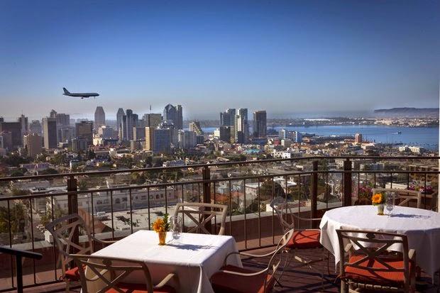 Dica dos melhores restaurantes de San Diego
