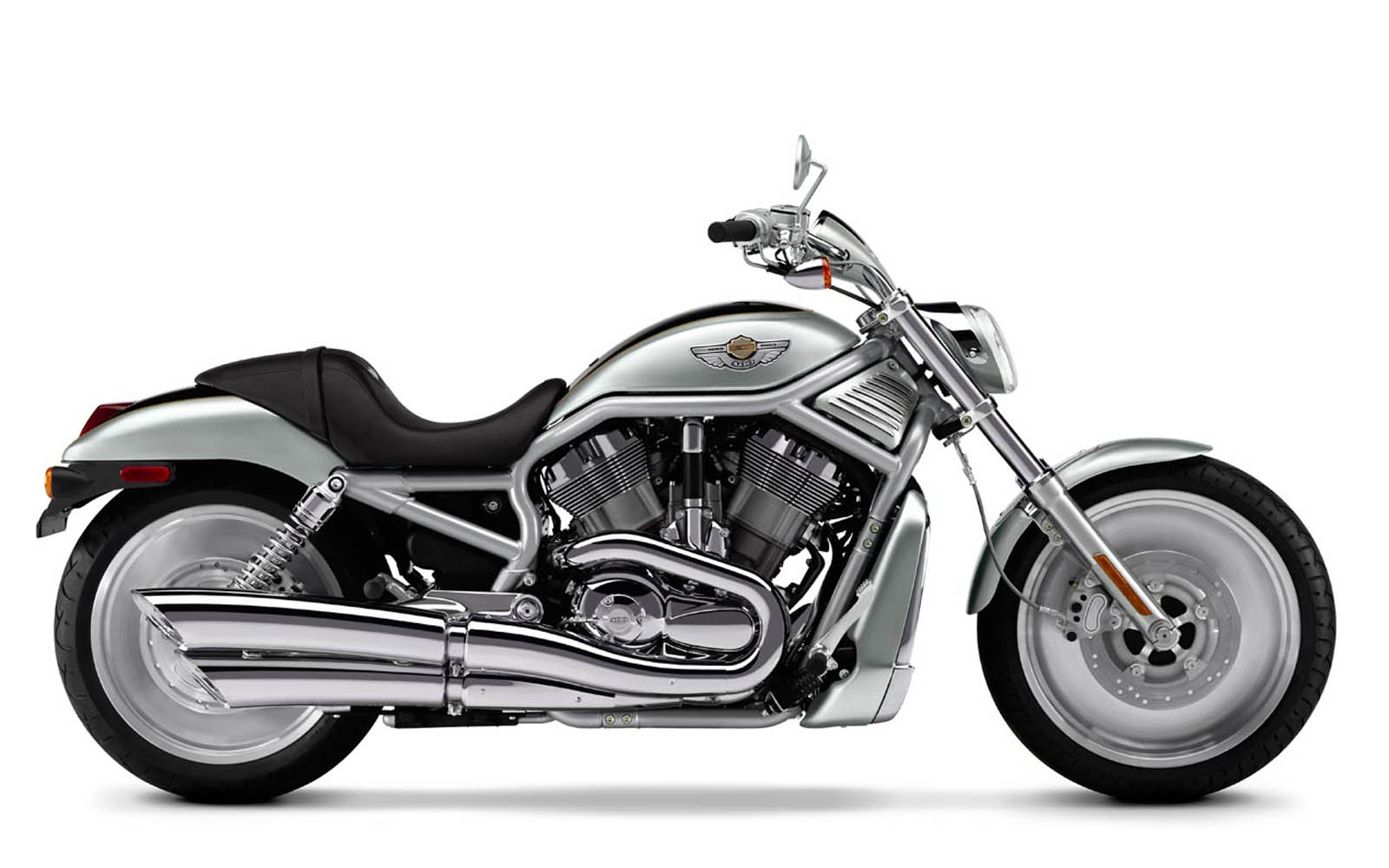 Wallpapers Harley Davidson Bikes Wallpapers