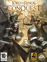 download The Lord of the Rings: Conquest