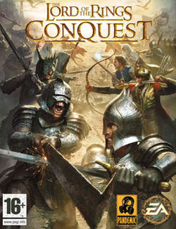 The Lord of the Rings: Conquest download