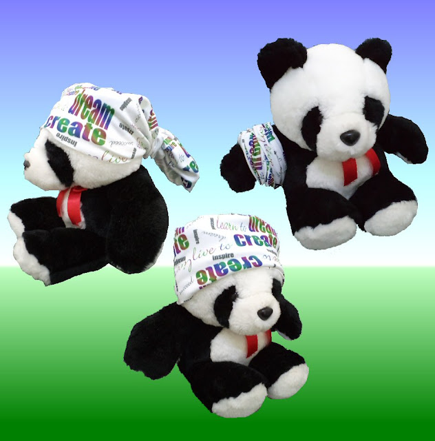 DICIS Bear Buff by eSheep Designs