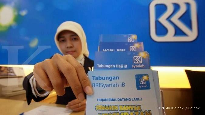 Lowongan Kerja Bank BRI Syariah (Persero) Tbk