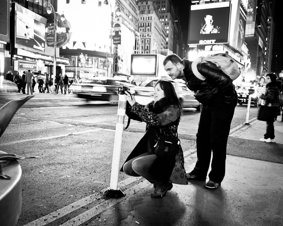 Hackworth Photography: People Taking Pictures, my NYC ...