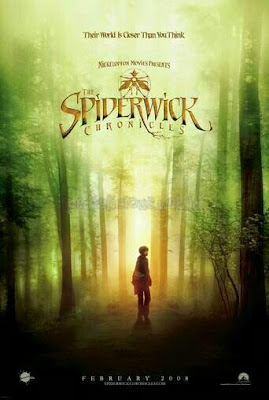 Sinopsis film The Spiderwick Chronicles (2008)