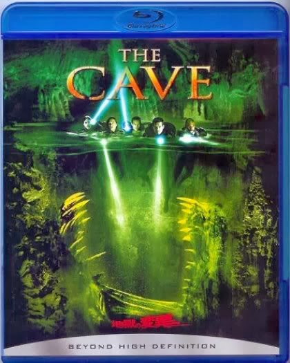 The Cave 2005 Hindi Dubbed Dual Audio BRRip 300MB