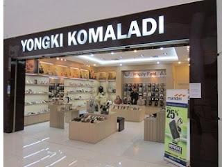 Biografi dan Profil Yongki Komaladi - Sukses Dari Berjualan Sepatu