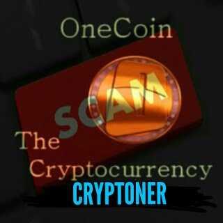 onecoin scam 1