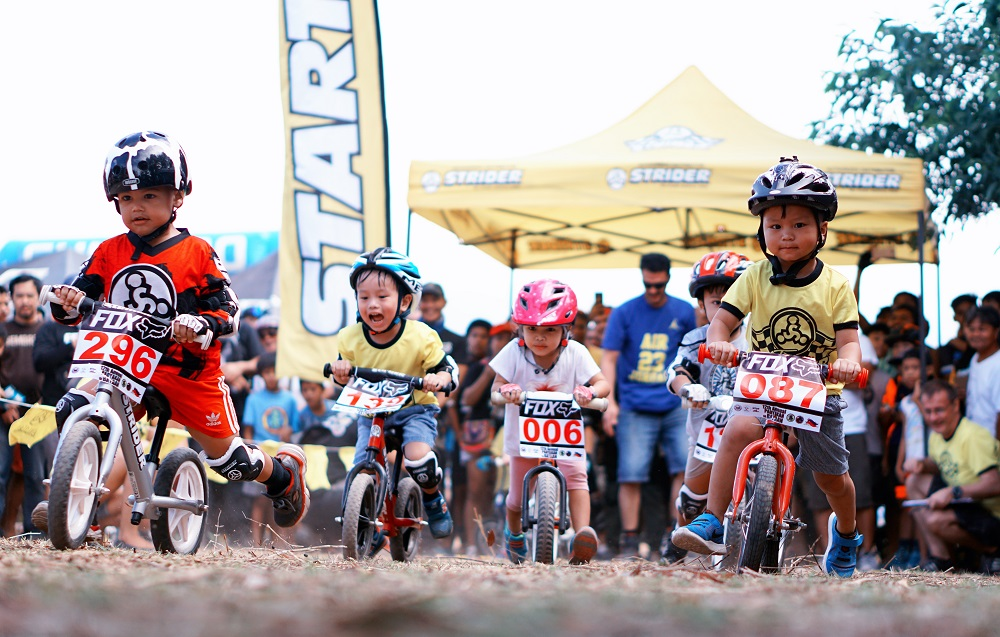 "10 Reasons Why People Love the 12th Annual ""Padyakan Sa Bataan, Bataan, What to do in Bataan, Bataan Festival, thedailyposh, the daily posh, Philippines, Luzon, Day of Valor, Araw ng Kagitingan, bike race, bicycle, padyakan,"